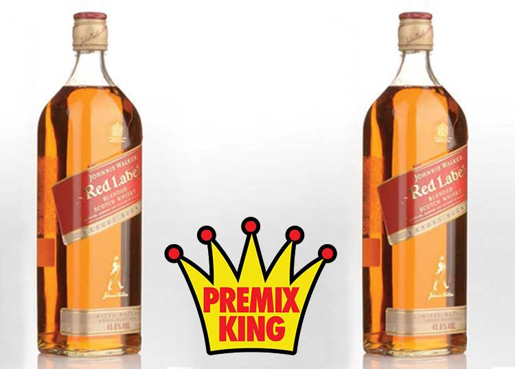 The Premix King Ararat