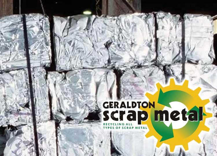 Geraldton Scrap Metal