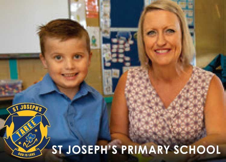 St Joseph's Primary, Taree