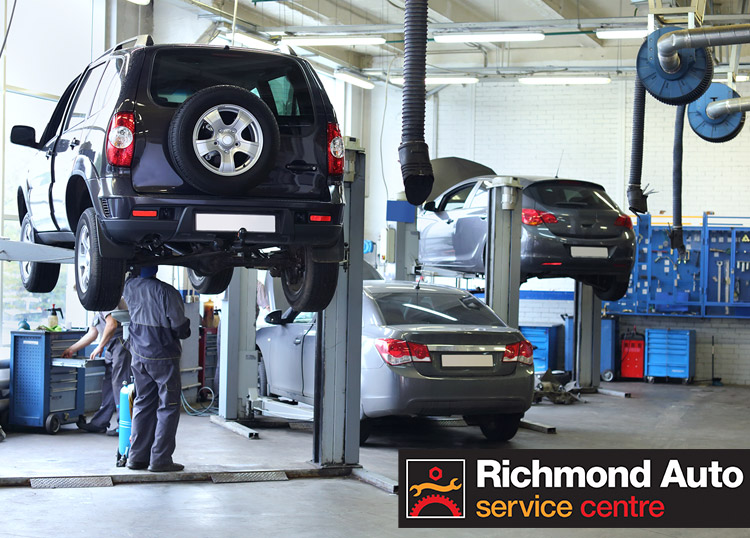 Richmond Auto Service Centre