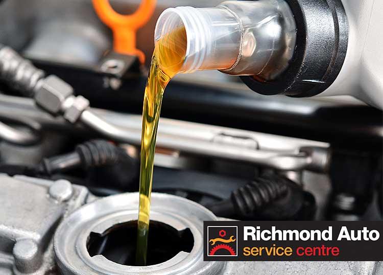 Richmond Auto Service Centre