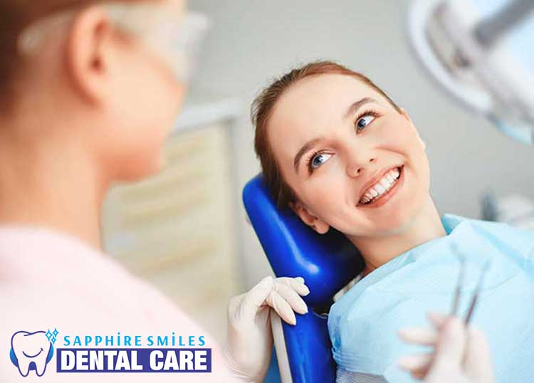Sapphire Smiles Dental Care
