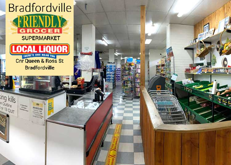 Bradfordville Friendly Grocer & Local Liquor