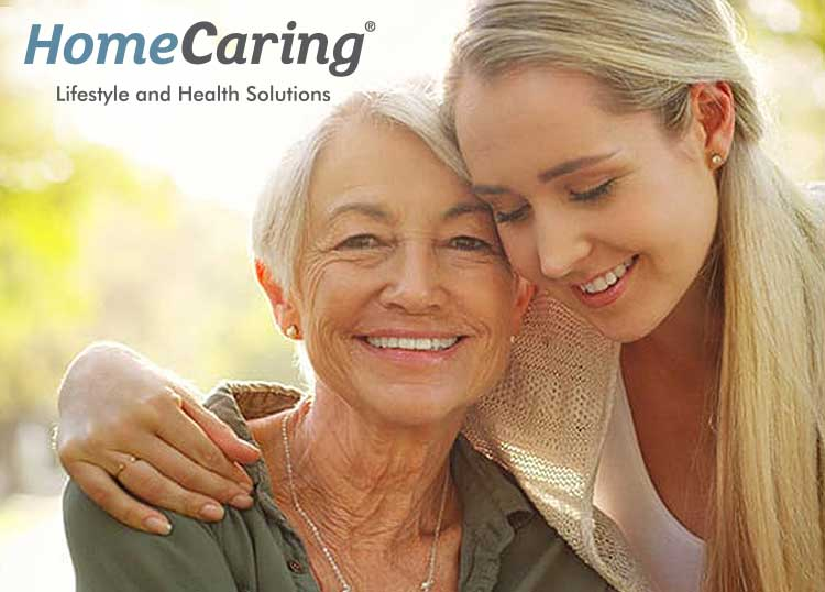 Home Caring Newcastle