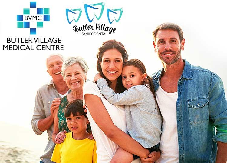 Butler Village Medical Centre & Butler Village Family Dental