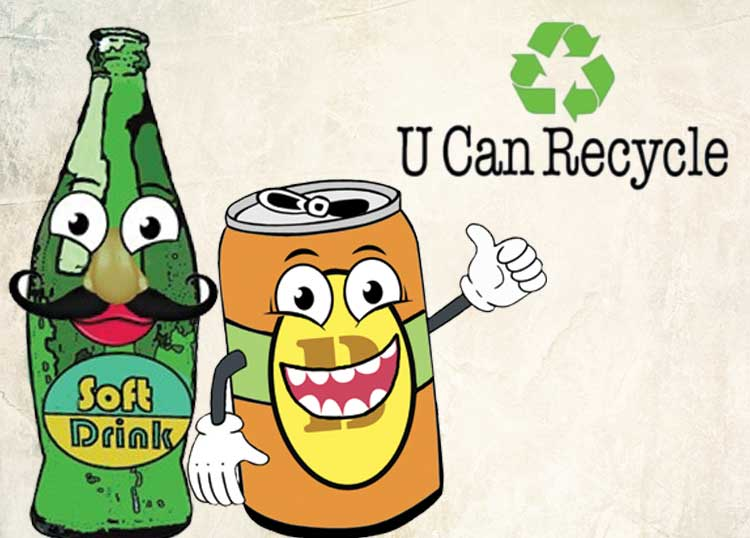 U Can Recycle Brendale