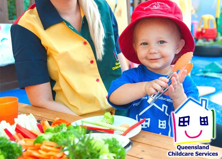 Queensland Childcare Services