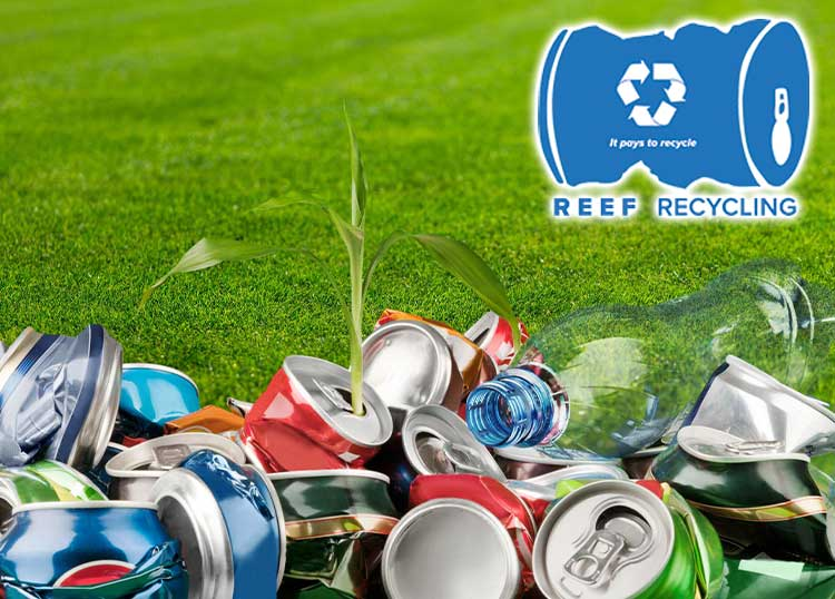 Reef Recycling