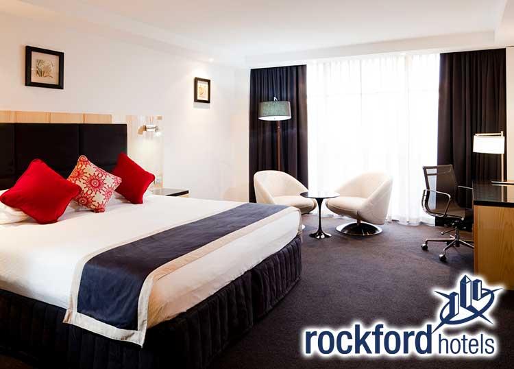 Adelaide Rockford