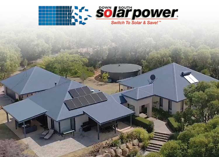 Down South Solar Power