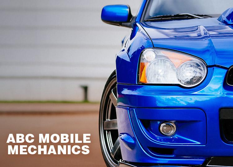 ABC Mobile Mechanics