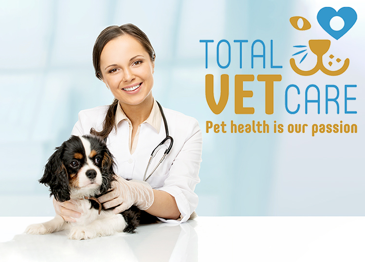 Total Vet Care Perth