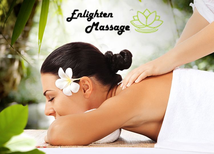 Enlighten Massage