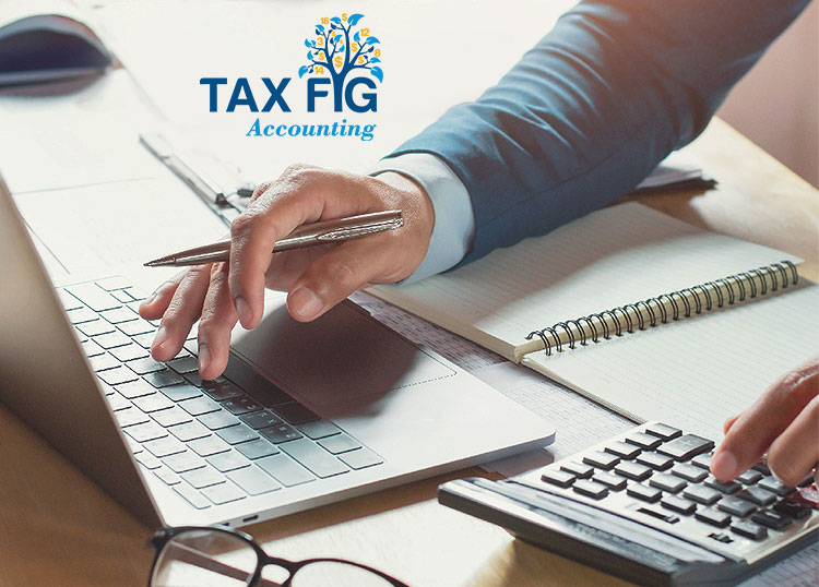 Tax Fig Accounting