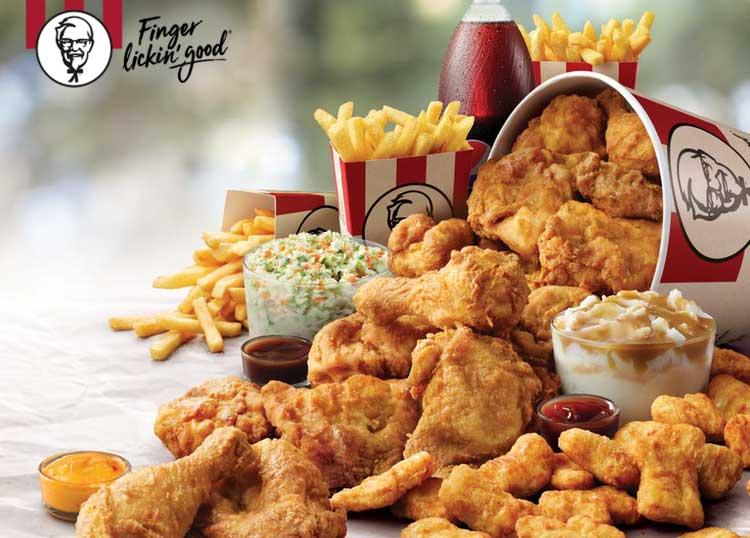 KFC Inverell