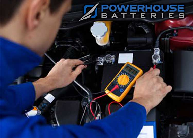 Power House Batteries