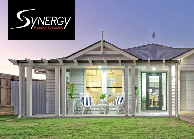 Sonia Hancock - Synergy Property Specialists