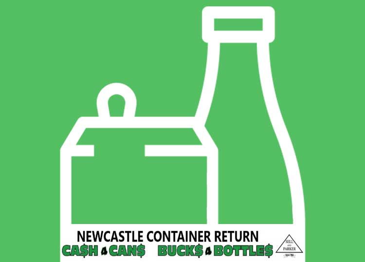 Newcastle Container Return