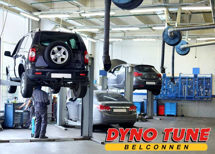 Dyno Tune Belconnen