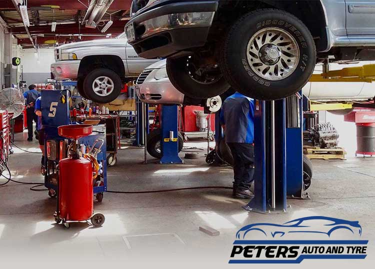 Peter's Auto and Tyre