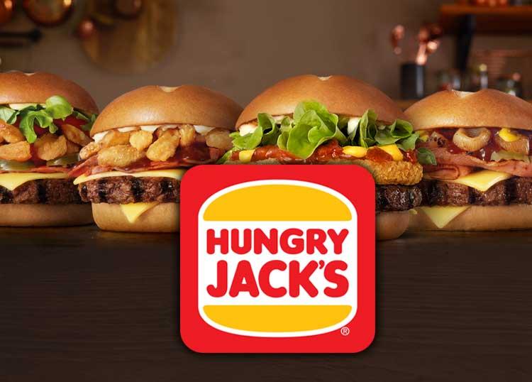 Hungry Jacks Echuca