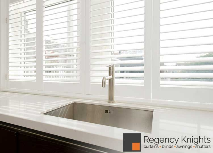 Regency Knights Window Fashions