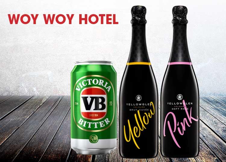 Woy Woy Hotel
