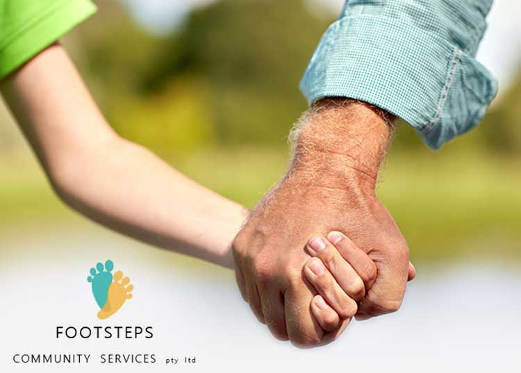 Footsteps Community Services