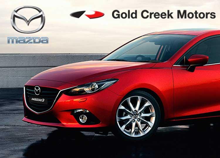 Gold Creek Motors
