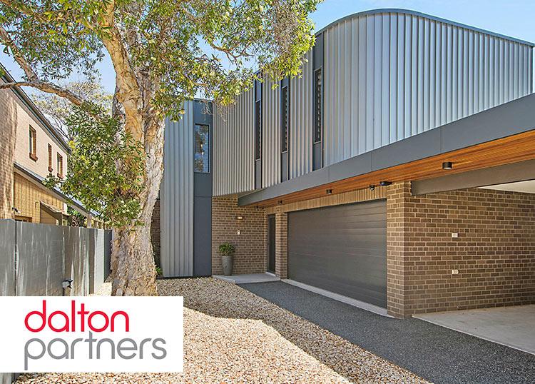 Dalton Partners Real Estate