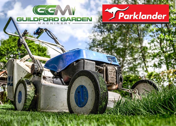 Guildford Garden Machinery