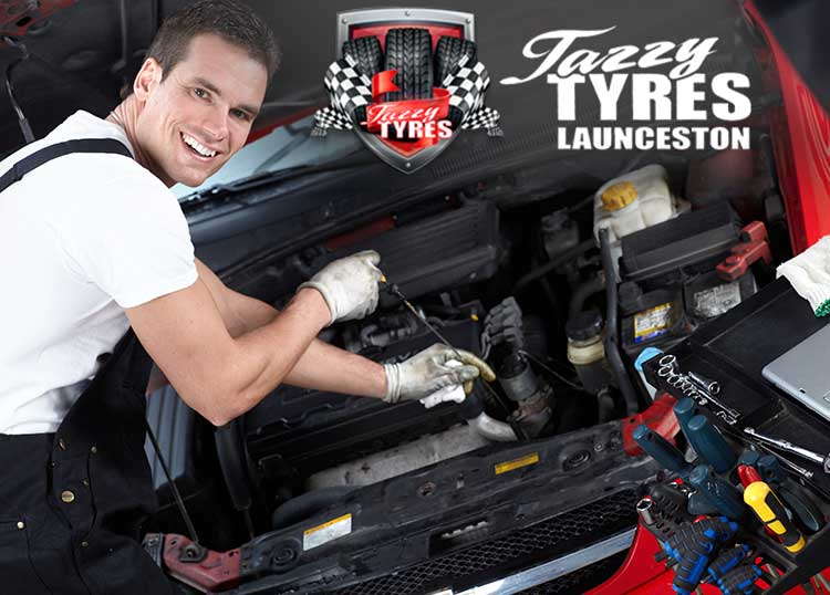 Tazzy Mechanical and Tyres Launceston