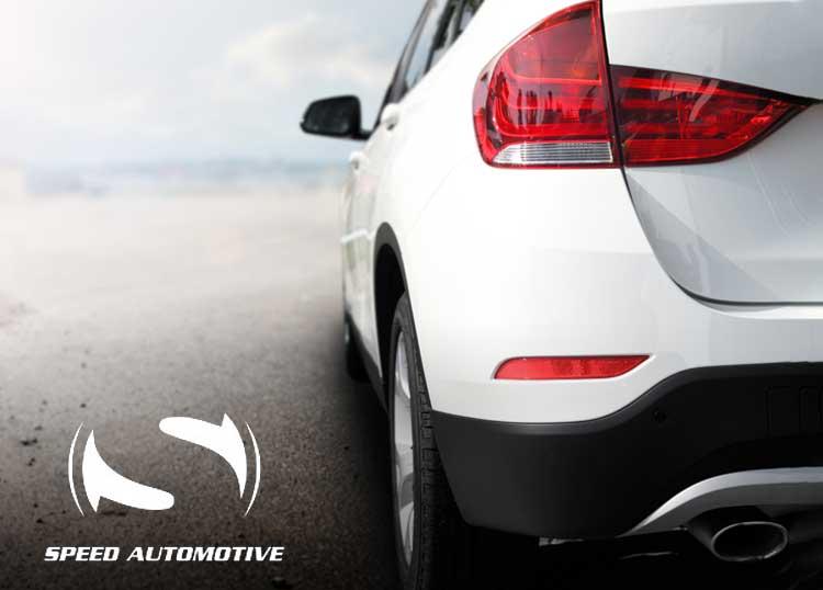Speed Automotive