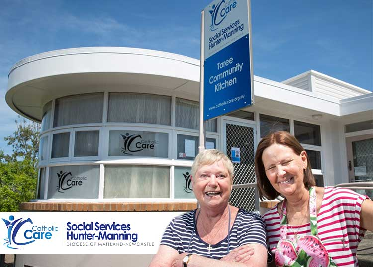 CatholicCare Social Services Hunte