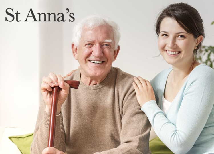 St Anna's Residential Care