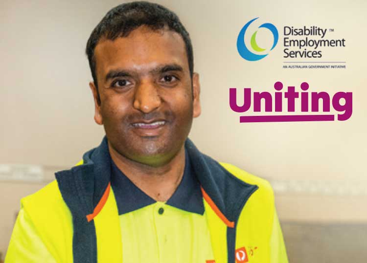 Uniting Disability Employment Services