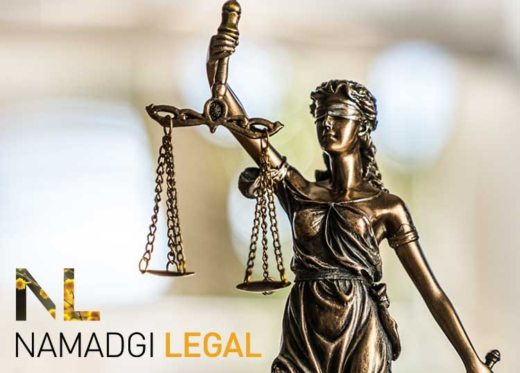 Namadgi Legal