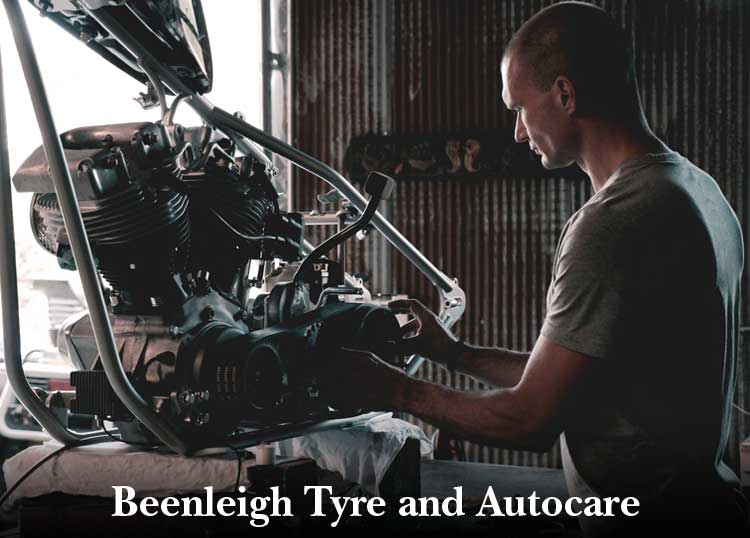 Beenleigh Tyre and Autocare