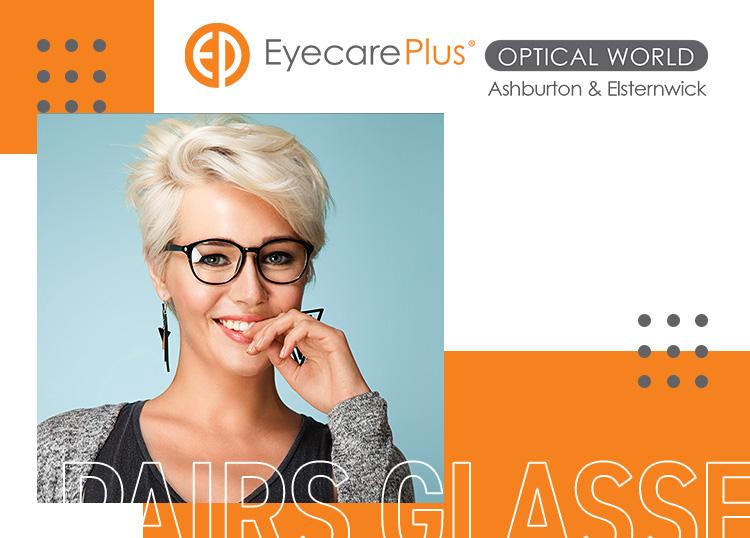 Optical World Elsternwick & Ashburton