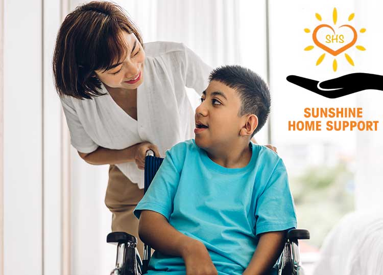 Sunshine Home Support