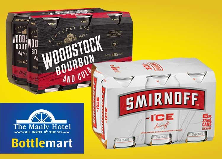 Bottlemart Manly West
