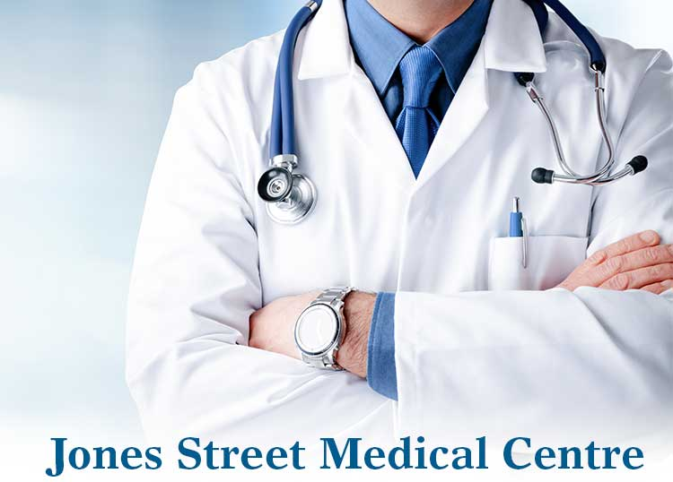 Jones Street Medical Centre
