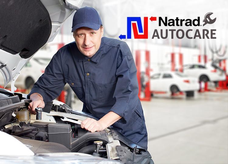 Natrad Autocare