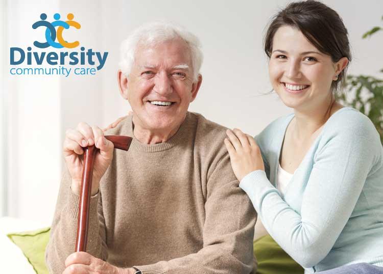 Diversity Community Care