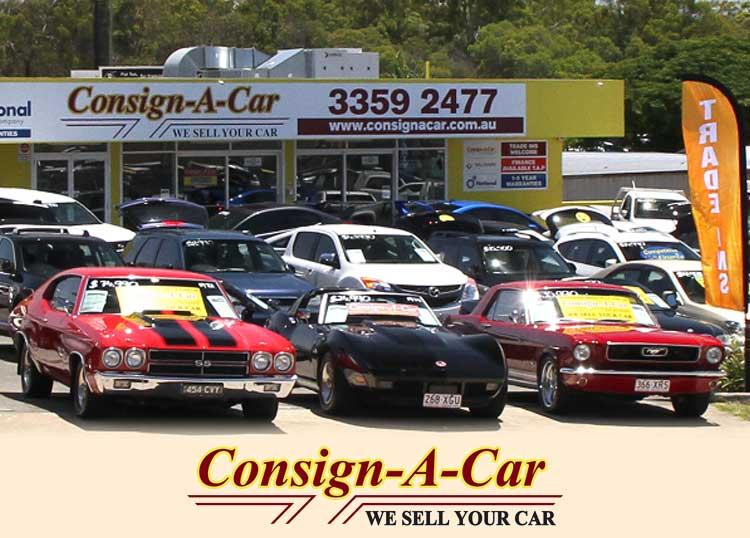 Consign-A-Car