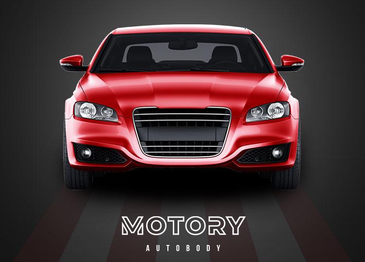 Motory Auto Body