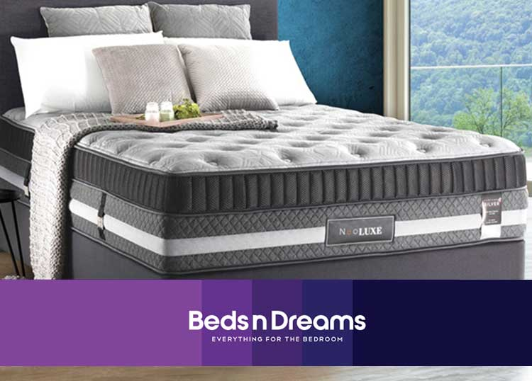 Beds N Dreams - Midland