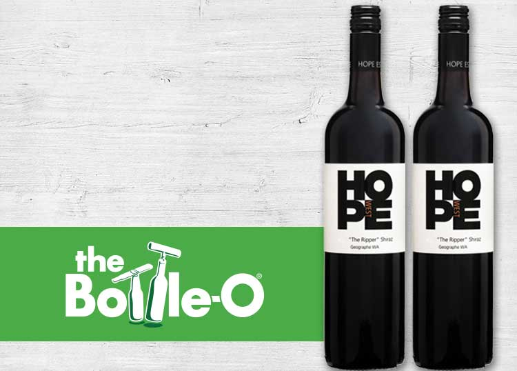 The Bottle-O Lambton