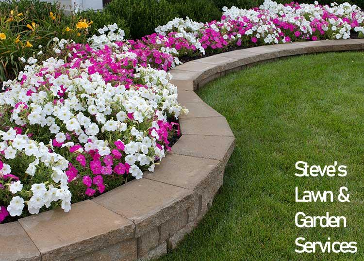 Steve's Lawn & Garden Services
