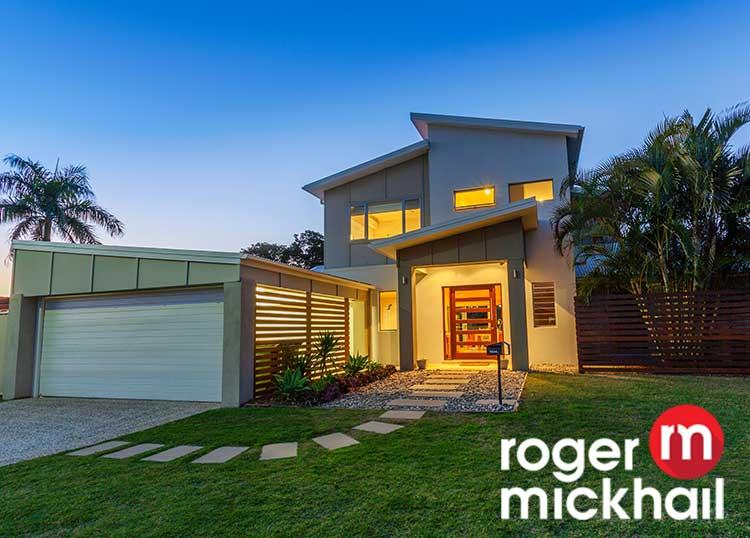 Roger Mickhail Property